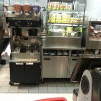 Photo taken at McDonald's by Marianela V. on 10/4/2012