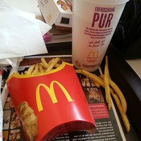 Photo taken at McDonald's by Marianela V. on 4/30/2013
