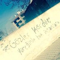 Photo taken at Yapdöksan Demir Çelik by İlyas Şahin İ. on 2/22/2017