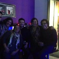 Photo taken at Como la copa de un pino by Almudena G. on 10/11/2013