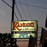 Photo taken at Kandies by Charlie W. on 10/1/2013