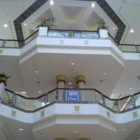Photo taken at Four Seasons Town Centre by Daniel C. on 10/14/2012