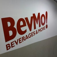Photo taken at BevMo! by Jesus S. on 1/4/2013