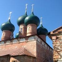 Photo taken at Великое by Babymammoth on 8/19/2012