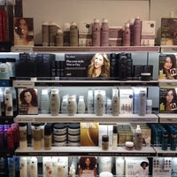 Photo taken at SEPHORA by Abbey E. on 11/23/2013