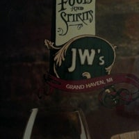 Photo taken at JW's Food and Spirits by Natalie O. on 9/19/2012