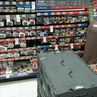 Photo taken at Walgreens by Abdon C. on 2/16/2013