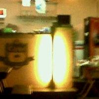 Photo taken at The House Resto & Club by sang_boyz s. on 9/26/2012