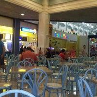 Foto tirada no(a) Praça de Alimentação por [Beta] Rafael C. em 10/8/2012