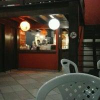 Photo taken at Oriental Sushi by Nathalye L. on 11/4/2012