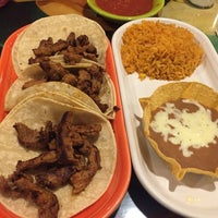 Photo taken at Monte Alban Mexican Grill by Pete M. on 3/4/2017