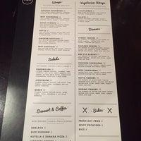Photo taken at Mezza Restaurant by Pete M. on 2/11/2017