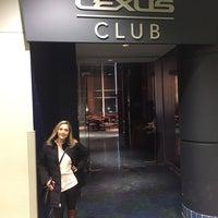 The Lexus Club - American Restaurant in Buffalo