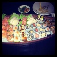 3/11/2013에 Bruna G.님이 Kodai Sushi에서 찍은 사진
