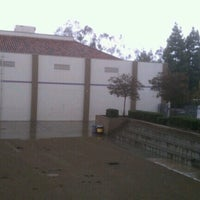 Photo taken at Diamond Bar High School by Andy H. on 10/11/2012
