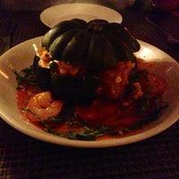 Foto scattata a Zebu Grill Restaurant da Tatiana R. il 4/7/2013