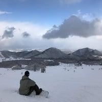 中の原スキー場