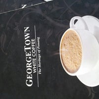 Photo taken at Georgetown White Coffee by Amm l. on 2/17/2013