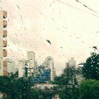 Photo taken at Rua João Moura by Evandro S. on 11/3/2016
