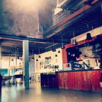 Photo prise au L'Atelier En Ville par Mehdi K. le12/23/2012