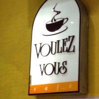 9/26/2012 tarihinde María Joséziyaretçi tarafından Voulez Vous (Orinokia Mall)'de çekilen fotoğraf
