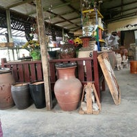 Photo taken at Shah Alam Nursery And Landscaping by Tanpa N. on 7/24/2013