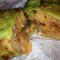 Foto tomada en The Surfin Burrito por Joe D. el 2/3/2013