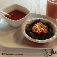 Photo taken at Juliette Gourmet by Liz on 10/29/2015