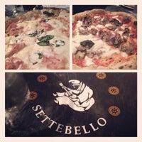 Снимок сделан в Settebello Pizzeria пользователем Derek N. 6/9/2013