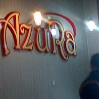 Photo taken at Restoran Azura by Nabila A. on 11/15/2012