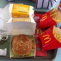 Photo taken at McDonald's by Marisol B. on 3/5/2013