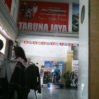 Photo taken at Dealer AHAS Taruna Motor by Triono K. on 10/10/2012