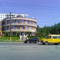 Photo taken at Росбанк by Павел К. on 5/30/2013