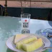 Photo taken at Deniz Restorant by Ali Kılıç on 7/4/2018