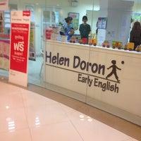 Photo taken at Helen Doron by Virat S. on 9/21/2014