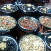 Photo taken at Wafi Gourmet وافي جورميه by Habib M. on 12/26/2012