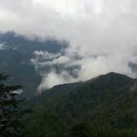 Photo taken at Kinabalu Mountain Lodge by Isyaadi on 4/2/2013