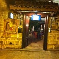 10/25/2012 tarihinde Erkan Ç.ziyaretçi tarafından Sponge Pub'de çekilen fotoğraf