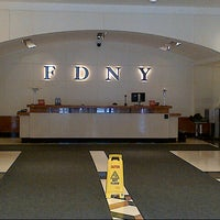 Photo taken at FDNY Headquarters by Kimberly M. on 4/14/2013