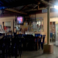 Photo taken at Kedai Makan Bonda by pdude on 5/1/2013