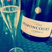Photo prise au Champagne BRIMONCOURT par Monsieur D. le10/11/2013