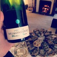 Photo prise au Champagne BRIMONCOURT par Monsieur D. le12/13/2013