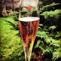 Photo prise au Champagne BRIMONCOURT par Monsieur D. le3/22/2013