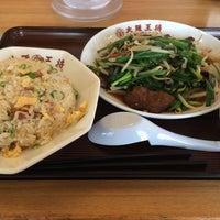 Photo taken at 大阪王将 金沢高柳店 by ネロ on 9/1/2014