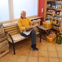 Das Foto wurde bei Kiezladen Pankow von Alexander P. am 10/27/2012 aufgenommen