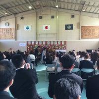 Photo taken at 浜松市立富塚小学校 by 4XMD m. on 4/7/2014