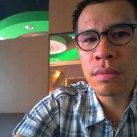 Photo taken at Hotel & Restaurant Menara Pondok Indah by nov n. on 1/5/2013