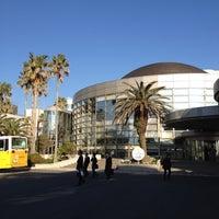 Photo taken at Chiba Beer Garden by Shoko on 11/2/2012