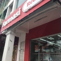 Photo taken at Red Cap Pharmacy by Fayad A. on 1/13/2018
