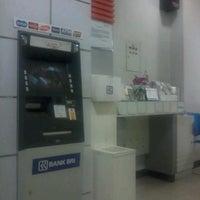 Photo taken at Bank BRI Kantor Kas Kementerian Perindustrian by @rdi on 7/25/2013